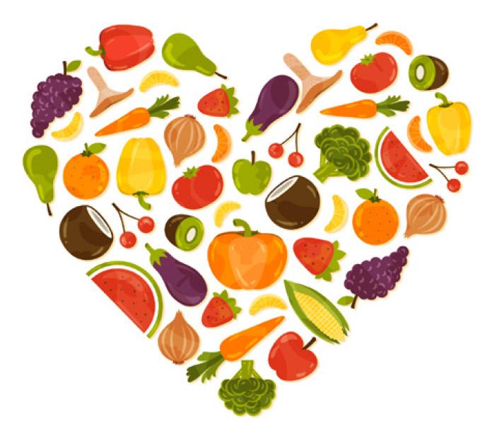 Corazón Promoción de la Salud