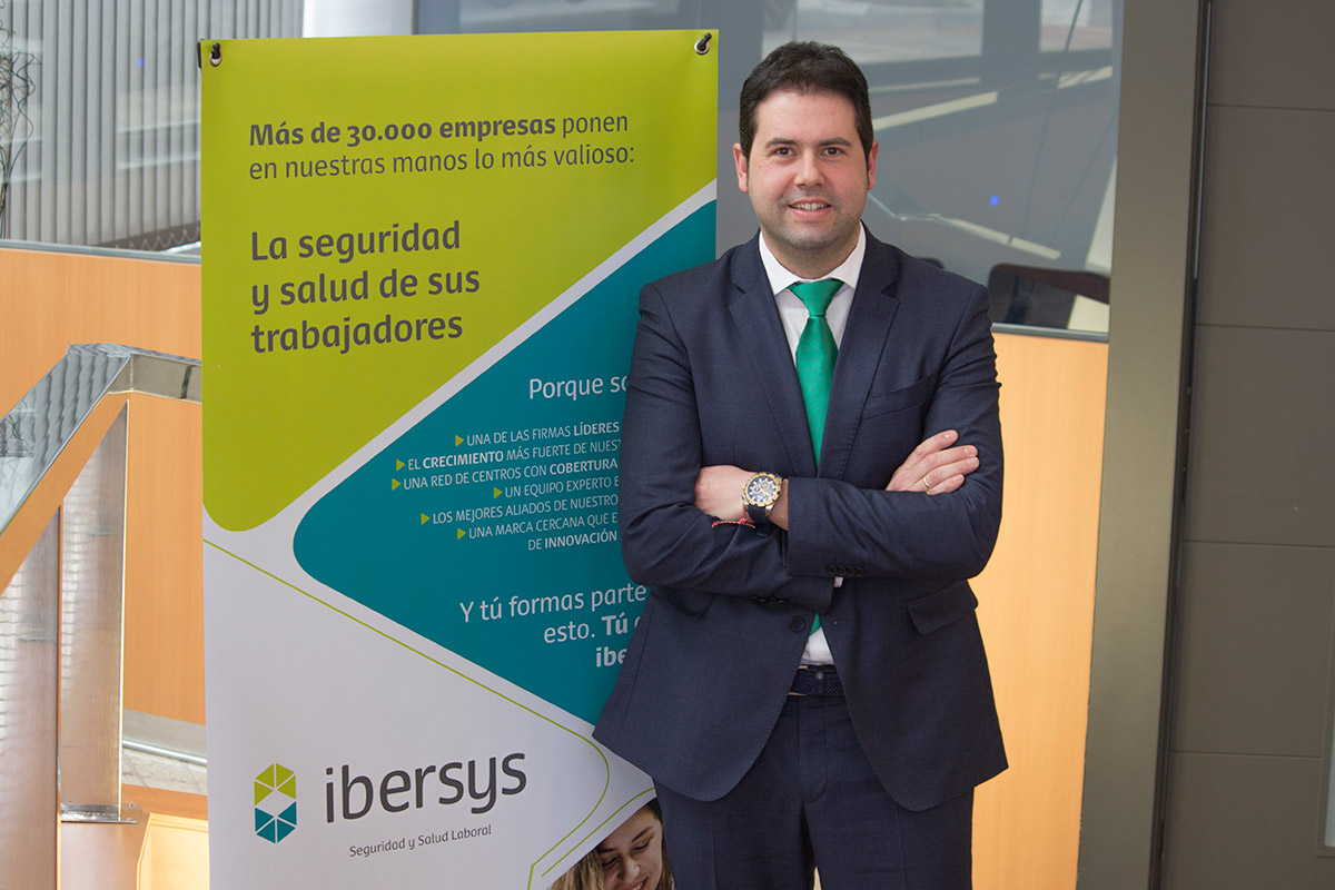 Ibersys - Jornada en Mutua Montañesa