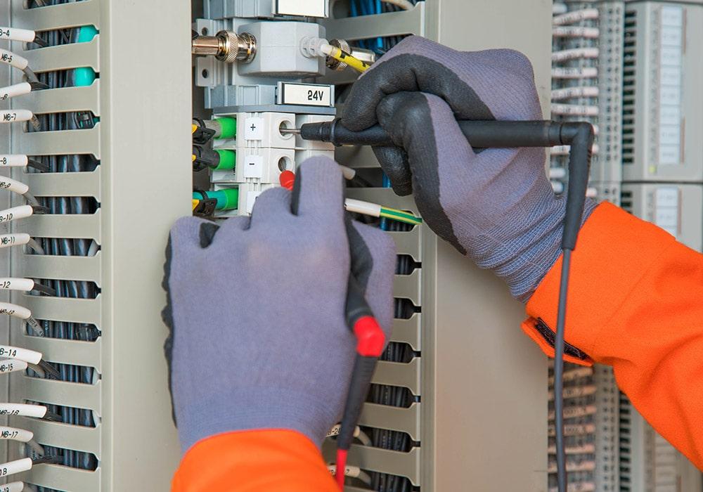 Formación riesgo eléctrico